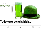 Happy St. Patty's Day! | Recurso educativo 33733