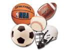 Webquest: Sports | Recurso educativo 35041