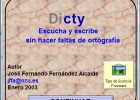 Dicty 2.0 | Recurso educativo 39716