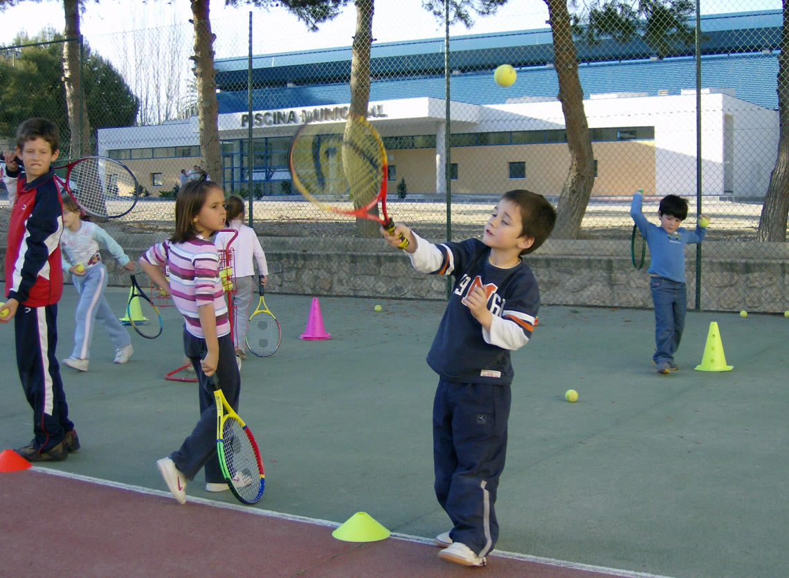 Tenis | Recurso educativo 50253