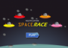 Space Race | Recurso educativo 23733