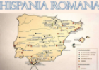 Hispania Romana | Recurso educativo 65213