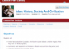 Islam: History, society and civilization | Recurso educativo 70537