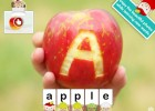 ABC food | Recurso educativo 71723