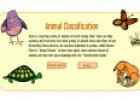 Animal classification | Recurso educativo 79403