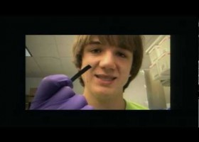 My 3 Cents on Cancer: Jack Andraka at TED Talks | Recurso educativo 117052