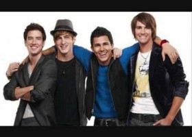 Completa los huecos de la canción Big Time Rush de Big Time Rush | Recurso educativo 125309