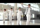 Fill in the blanks con la canción Worldwide de Big Time Rush | Recurso educativo 125588