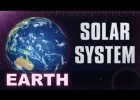 Earth - Solar System & Universe Planets Facts - Animation Educational Videos | Recurso educativo 728119