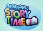 Story Time - BADANAMU | Recurso educativo 739060