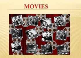 Movie  to practice English SM | Recurso educativo 763947