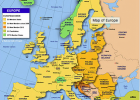 European Countries | Recurso educativo 776873